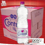 【激安】コントレックス(1ケース/12本/1500ml)【コントレックス(Contrex)】【並行輸入品】