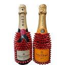 [送料無料]シャンパン デコレーションボトル 375ml×1本フランス シャンパーニュ地方[オリジナル ハードボトル セ...