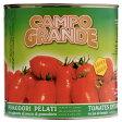 カンポ・グランデ ポモドーリ・ペラーティ / 業務用 ホールトマト / 2.5kg イタリア産 / CAMPO GRANDE