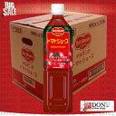 デルモンテ トマトジュース 900mlPET(濃縮還元ジュース)【1ケース12本】【健康・美容・TOMATO・キッコーマン】