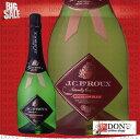 【スパークリングワイン】 J.C.ル・ルーソーヴィニヨン・ブラン 南アフリカ 白ワイン 750ml