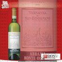 【白ワイン】ヴェルナッチャ・ディ・サン・ジミニャーノ イタリア 750ml