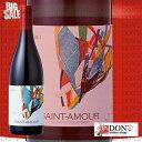【赤ワイン】サン・タムール フランス 750ml