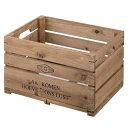 【送料無料】ボックス 1箱 木箱 木製 箱 ウッドボックス 収納ボックス 収納 収納box
