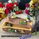 ジブリ グッズ となりのトトロ 小物入れ お花のラッパ×ミニブーケセット スタジオジブリ ジブリ グッズ トトロ母の日 ジブリ母の日