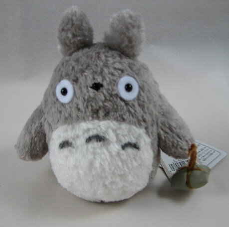 Soft and fluffy Large Totoro including the My Neighbor Totoro sewing (S))