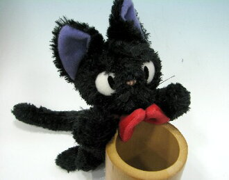 Kiki's Delivery Service Soft doll Behave like a baby Jiji crawls; S [studio jibre] [a gift]