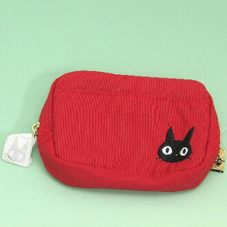 A red ribbon series mini-porch of Kiki's Delivery Service Kiki [studio ghibli-gift][Ghibli-goods] [Kiki]