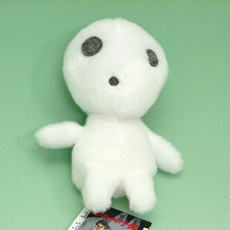 Princess Mononoke a light bean bag Kodama [studio ghibli-gift] [Ashitaka][Ghibli-goods] [the sun][Ghibli-goods]