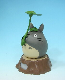 "My Neighbor Totoro ""Dondoko Odori"" (NEW)"