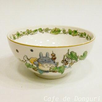 My Neighbor Totoro Noritake rice bowl oden T89590/9448-12 fs3gm