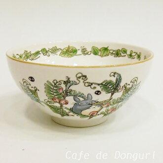 My Neighbor Totoro Noritake rice bowl Hue T89590/9448-13 fs3gm