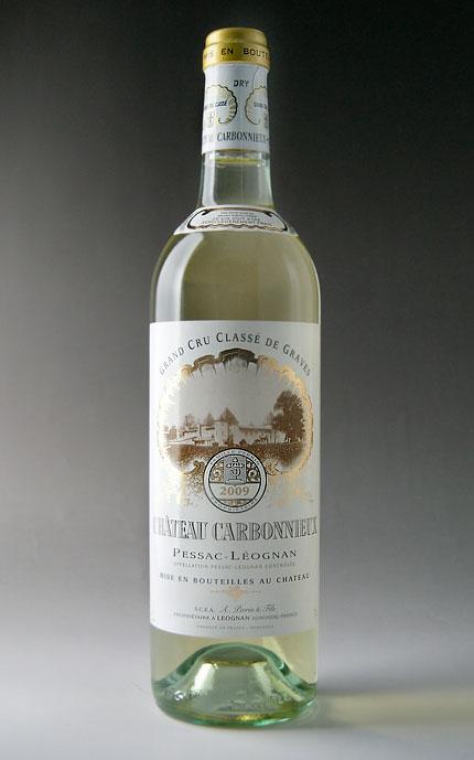 Château carbonnieux Blanc [2001] Grand-Cru-Classe and de-graves-AOC Pessac-leognan Chateau Carbonnieux Blanc [2001] Grand Cru Classe de Graves AOC Pessac-Leognan