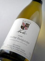 �ա��С������������֥륯�����Q.b.A.�ȥ�å���[2010]375ml�ʥ٥��ϥ�ȡ��ա��С���HuberWeißerBurgunderQ.b.A.trocken[2010]375ml(WeingutBernhardHuber)�ڥɥ��ġۡڿɸ�ۡ���磻���