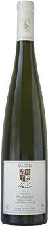 マルターディンガー ムスカテラーシュペートレーゼ grape Bernhard Huber Malterdinger Muskateller Spatlese Trocken (Weingut Bernhard Huber)