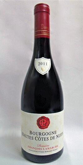 Burgundy auto Court de Nuits Rouge ( François Lamarche ) Bourgogne Hautes Cotes de Nuits Rouge (Francois Lamarche)