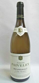 Meursault premier cru Blaney (faivley) Meursault 1er Cru Blagny (Faiveley)