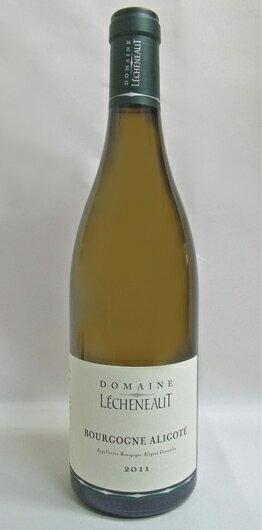 Bourgogne Aligoté et-Vincent-Leszno, Philip, Bourgogne Aligote (Philippe et Vincent Lecheneaut)