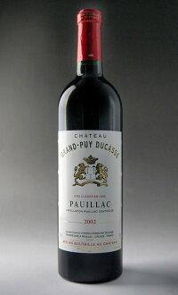 Château Grand-Puy-Ducasse [1981] Chateau Grand-Puy Ducasse [1981]