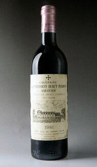 Old wine Chateau La Mission Haut Brion [1976] Chateau La Mission Haut Brion [1976] super rare