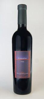 Rivesaltes [1986] 500 ml ( M. chapoutier ) Rivesaltes [1986] (M. Chapoutier) 500 ml