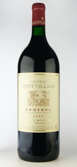 Chateau Petit village [1992] Magnum 1500 ml Chateau Petit Village [1992] 1500 ml