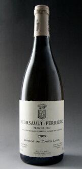 Meursault 1er Cru perrieres [2011] (controller, LaFont) Meursault 1er Cru Perrieres [2011] (Domaine Des Comtes Lafon)