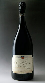 Filipina Clos de ゴワセ (Champagne-Filipina), no box 1500 ml Magnum size Clos des Goisses (Champagne Philipponnat) 1500 ml Magnum size