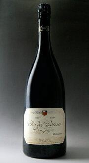 Filipina Clos de gowth [1999] (Champagne / Filipina) 1500 ml Magnum size Clos des Goisses [1999] (Champagne Philipponnat) 1500 ml Magnum size