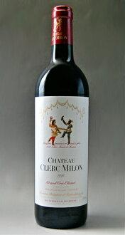 Chateau Clerc Milon Chateau Clair Miron [1995] [1995]