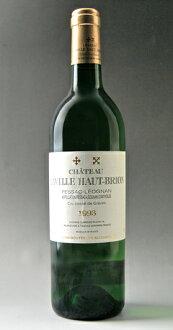 Chateau La Ville Haut Brion Blanc (La Mission Haut-Brion Blanc) [1993] Chateau Laville Haut Brion (Chateau La Mission Haut Brion Blanc) [1993]