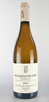Meursault 1er Cru Sharm [2011] (controller, LaFont) Meursault 1er cru Charmes [2011] (Domaine Des Comtes Lafon)