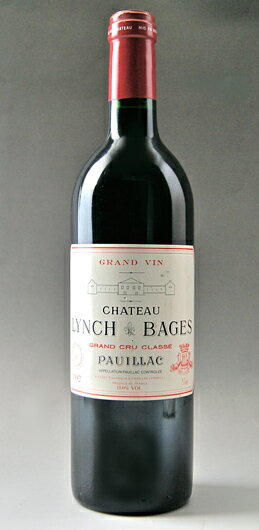 Chateau, Ranch and Burj Chateau Lynch Bages