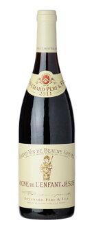 Beaune 1er Klug rave Vignes de l'enfant Jesu [1998] Bouchard from Pere-et-Fiss ) Beaune 1er Cru Greves Vigne De L ' enfant Jesus [1998] (BOUCHARD PERE & FILS)