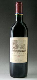 シャトー・デュアール・ミロン [1997] Chateau Duhart Milon Rothschild [1997]