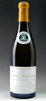 Corton Charlemagne Grand Cru Louis famous Corton Charlemagne Grand Cru (Louis Latour)