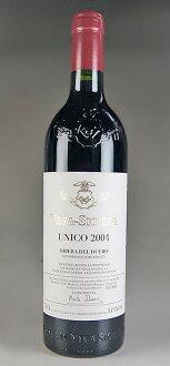 Unico Único [2004] (Vega Sicilia) [2004] (Vega Sicilia)