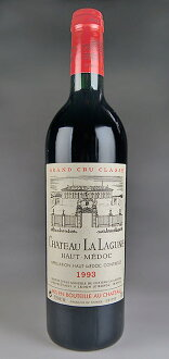Château La lagune [1993] Magnum 1500 / ml Médoc Grand Cru Classe and ratings No. 3 luxury Chateau La Lagune [1993] 1500 ml