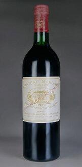 Chateau Margaux Château Margaux [1981] [1981]