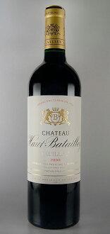 Chateau Haut Batailley Chateau Haut Bertie [2000] [2000]