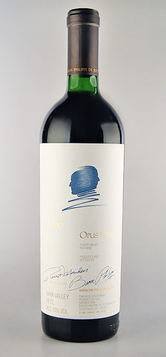 Opus one (Opus one winery) 375 ml 375 ml Opus One (Opus One Winery).