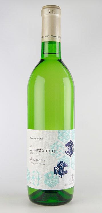 Ishikawajima-Harima Chardonnay 720 ml 6 book set (Tamba wine) Chardonnay