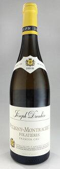 Puligny-Montrachet, Premier-Cru-Les-forty ALE [2010] (Maison Joseph Drouhin) Puligny Montrachet 1er Cru Les Folatieres [2010] (Maison Joseph Drouhin)