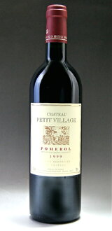 Chateau プティ Virage [1999] Chateau Petit Village [1999]