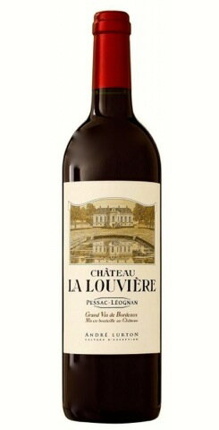 Chateau ラ ルーヴィエールルージュ [2005] Chateau La Louviere Rouge [2005] 超希少古酒