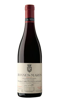 It is Bonnes Mares [2011] (Comte Georges de Vogue) ボンヌ marl [2011] (conte George ド ヴォギュエ)