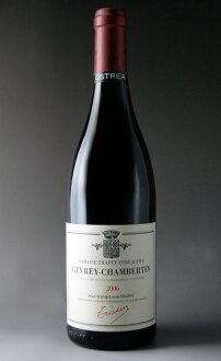 Gevrey-Chambertin Ostrava-Jean-Louis-trumpeter, Domaine-Gevrey Chambertin Ostrea (Domaine Jean Louis Trapet)