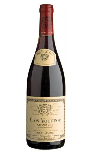Clos Vougeot Grand Cru Louis jade Clos Vougeot Grand Cru (Louis Jadot)