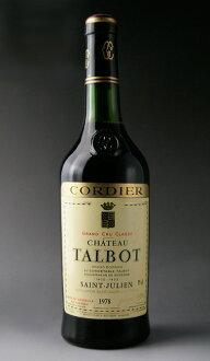 Château Talbot [1978] Chateau Talbot [1978]