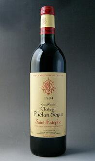 Chateau Phelan Segur Chateau Ferrand Ségur [2000] [2000]